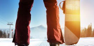 Best Snowboarding Pants