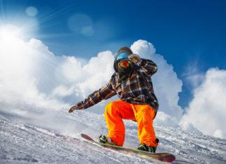 Best ski jackets mens