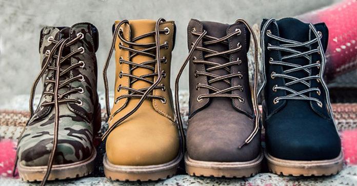 Best waterproof work boots in 2020