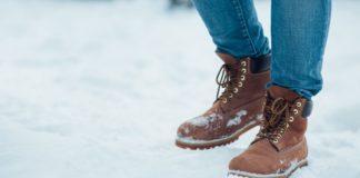 Best winter boots for men