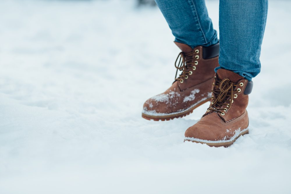 Top Winter Boots For Men