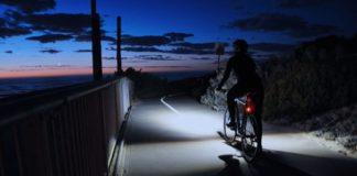 bike lights for night time