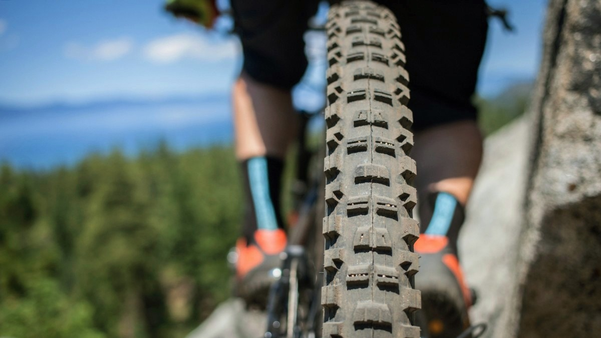 Best mountain bike tires