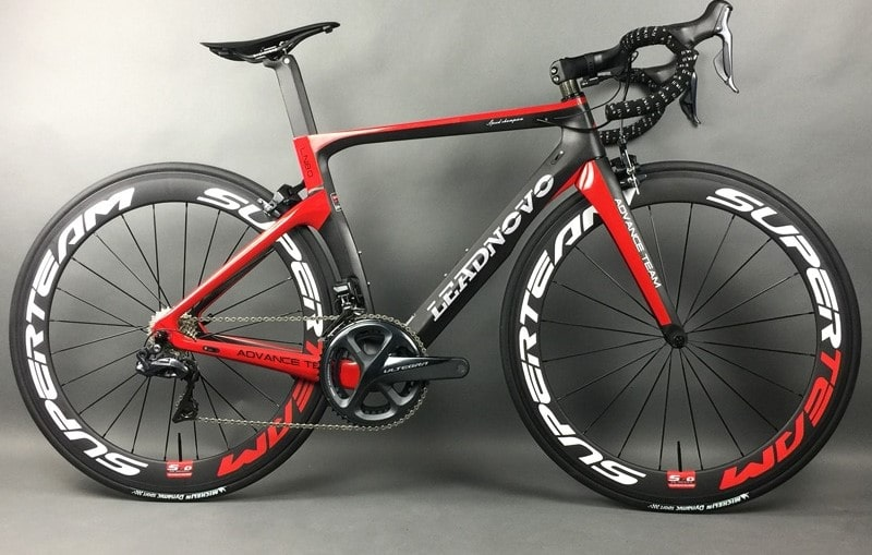 Best carbon road bike under 2000