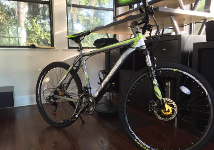 Merax Mountain Bicycle