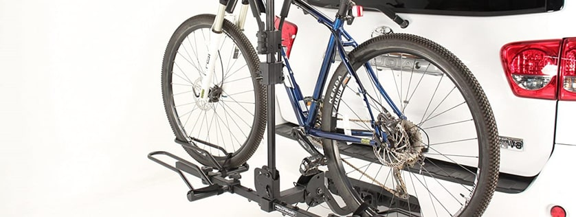 Hollywood Bike Rack Review-min
