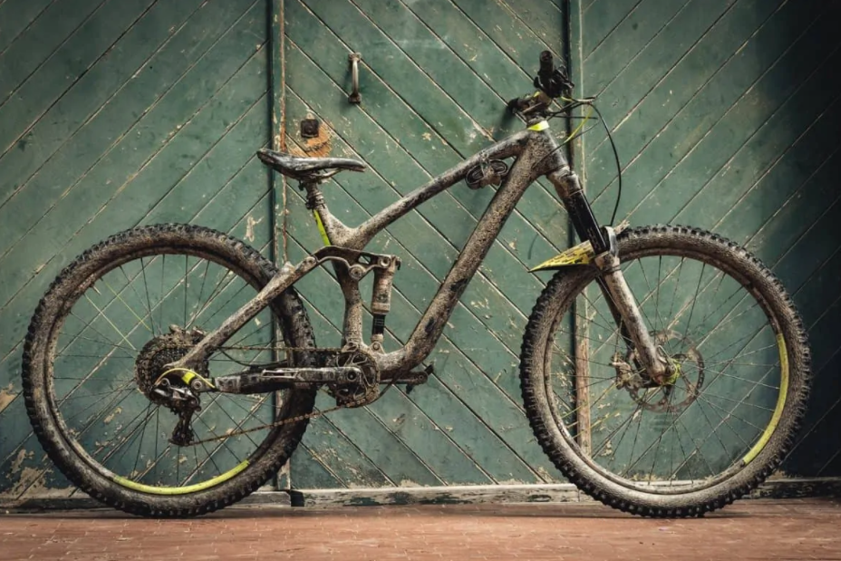 Best Bikes for Tall Men
