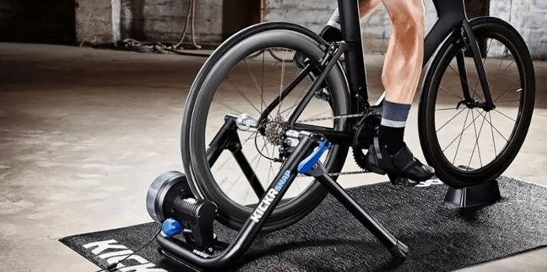 Budget Bike Trainer