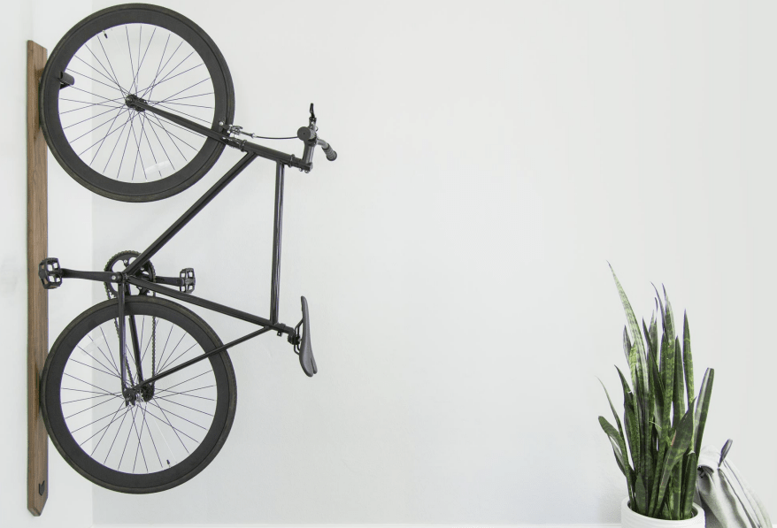 How to Store a Bike in an Apartment