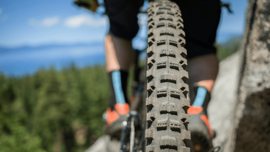 The Best Mountain Bike Tires